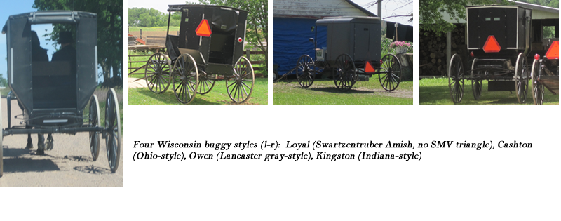 Amish Wisconsin Map.Josh Brown Wisconsin Amish